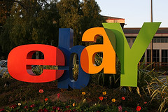 Ebay Front
